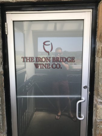 Iron Bridge Wine Company: photo0.jpg