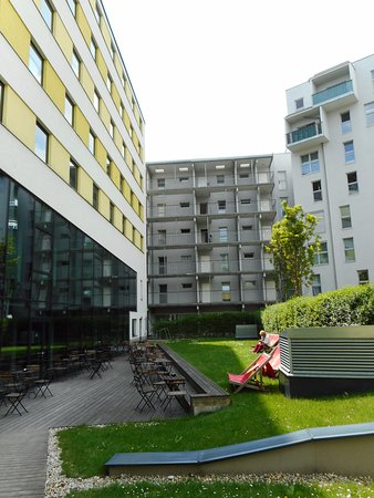 Vienna Brigittenau - Youth Hostel Photo