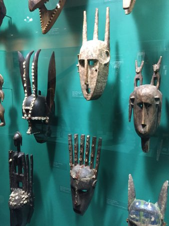Chanute, KS: Great African exhibit and pictures from Martin.