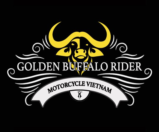 Golden Buffalo Rider