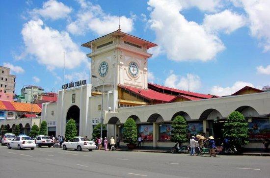 Private Ho Chi Minh City Shore...