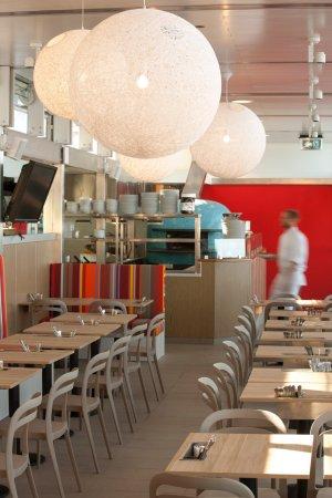 North Beach Pavilion Restaurant Wollongong