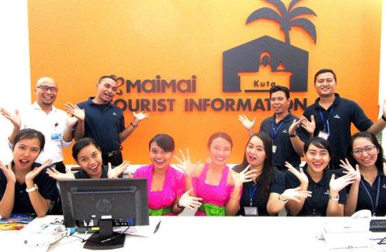 Mai Mai Tourist Information