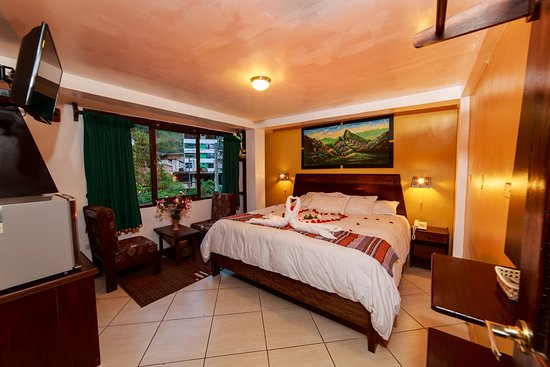 Terrazas del Inca Bed and Breakfast