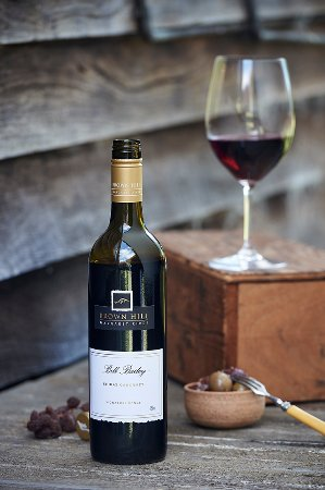 Rosa Brook, Australia: Bill Bailey Shiraz Cabernet