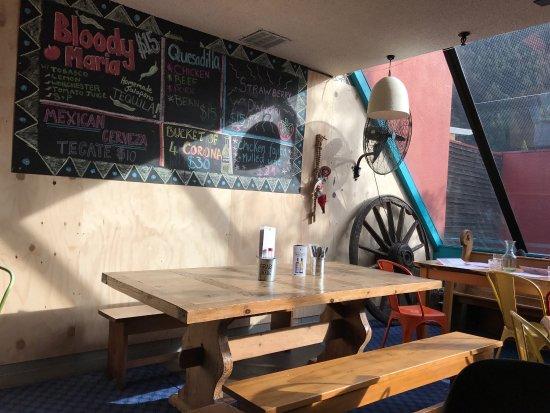 Sombreros Mexican Cantina : photo4.jpg