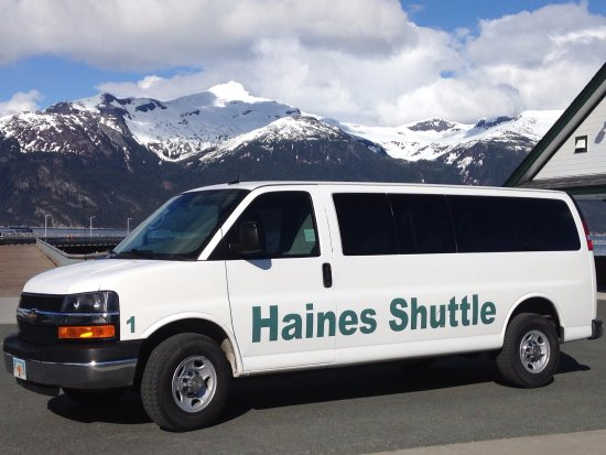 Haines Shuttle