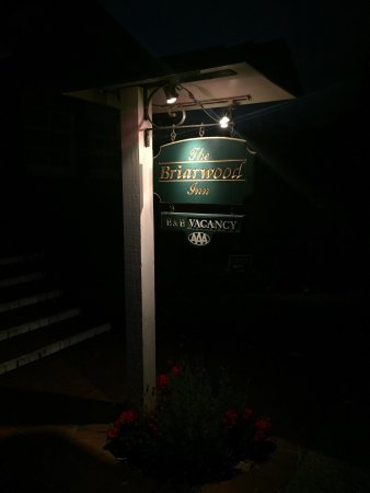 Briarwood Inn: photo0.jpg