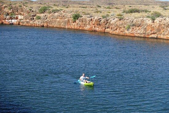 Osprey Bay