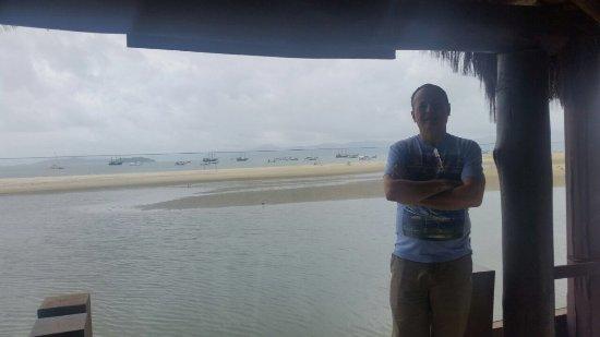Costa Norte Ponta Das Canas Hotel Florianopolis: o contato com o mar