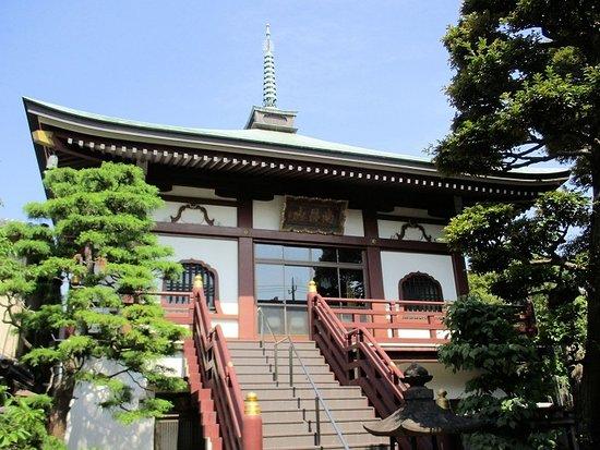 Tougakuji