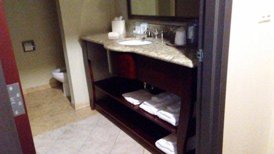 Hampton Inn & Suites Corpus Christi I-37 - Navigation Blvd.: 20170610_150654_large.jpg