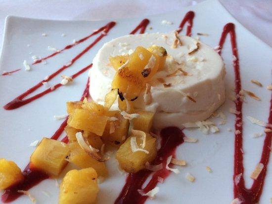 Barryville, NY: dessert