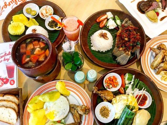 HARRIS Resort Batam Waterfront: photo5.jpg