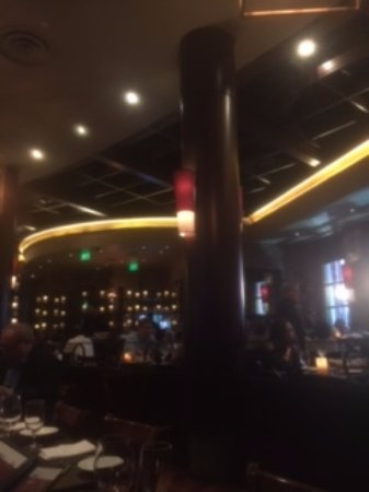 Westbury, Estado de Nueva York: Inside of Restaurant