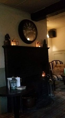 Brighouse, UK: The Black Horse Inn