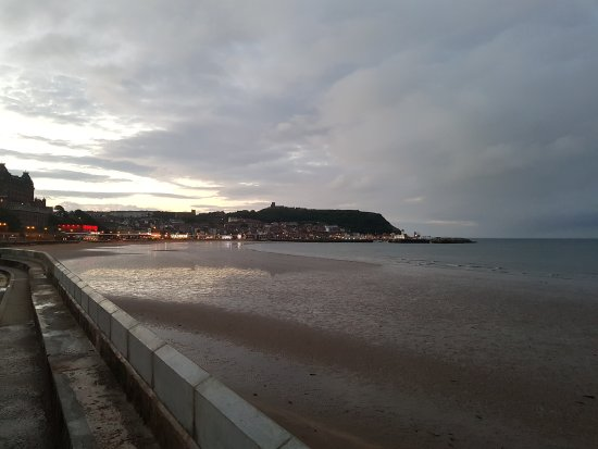 The Spa Scarborough : 20170610_215704_large.jpg