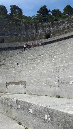 Roman Theatre of Orange