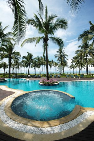 Khaolak Orchid Beach Resort Photo