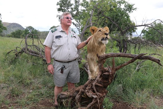 Wildside Tours and Safaris - Day Tours
