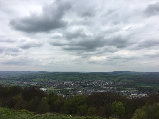 Chevin Forest Park: 2nd