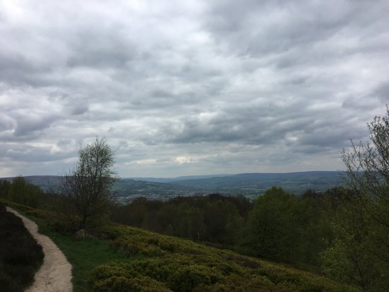 Chevin Forest Park: 4th