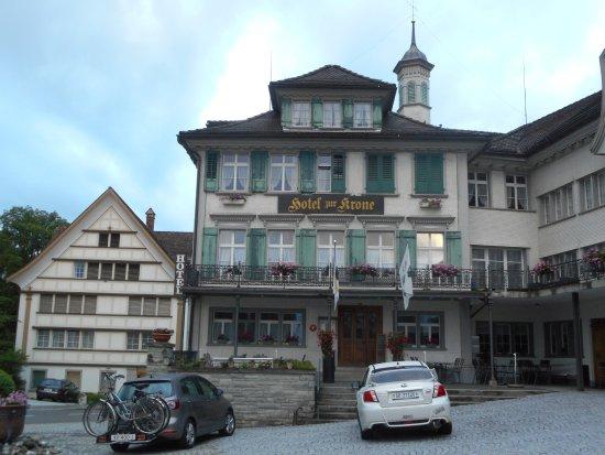 Hotel Krone Gais