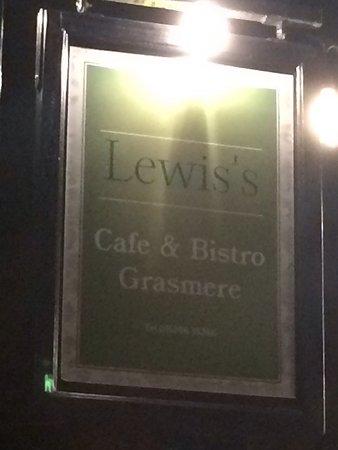 Lewis's: photo0.jpg