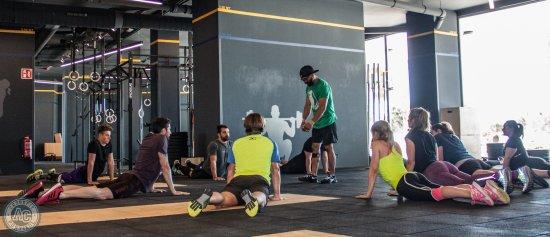 CrossFit Portixol