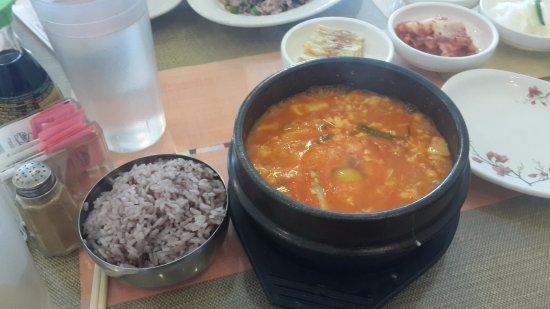 Bewon: 된장찌개