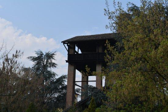 Casale Monferrato, Italia: esterno