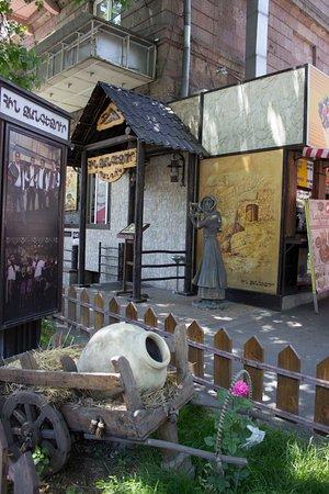 Vieux Zangezur Tavern