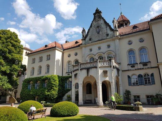 Schlossweihnacht Waldenburg
