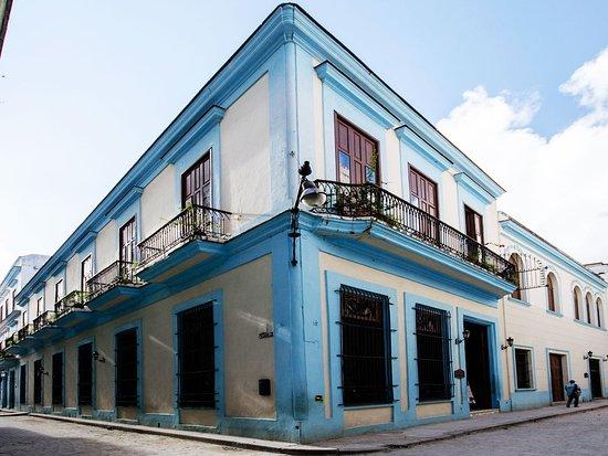 Hotel del Tejadillo Photo