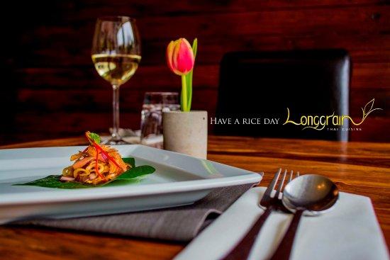 Longgrain Thai Cuisine, München - Restaurant Bewertungen ...