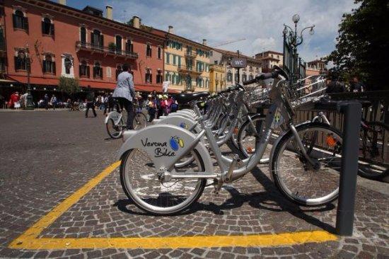 Verona Bike