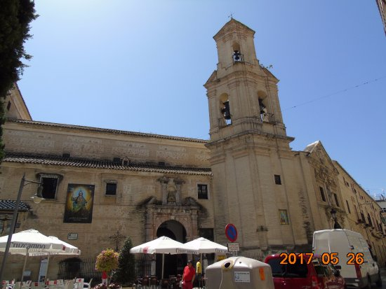 Lucena, İspanya: Vista Norte-Oeste