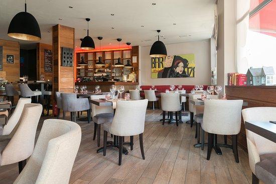 le baraza hy res restaurant bewertungen telefonnummer fotos tripadvisor. Black Bedroom Furniture Sets. Home Design Ideas