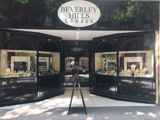 Beverley Hills Jewellers