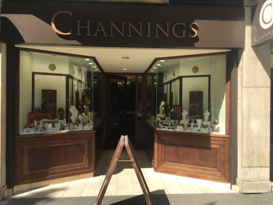 Channings Jewellers