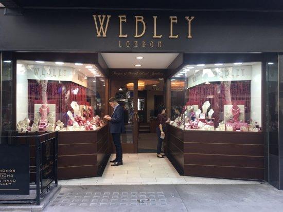 Webley London