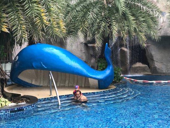 โรงแรมเมอร์เคียว พัทยา ภาพถ่าย