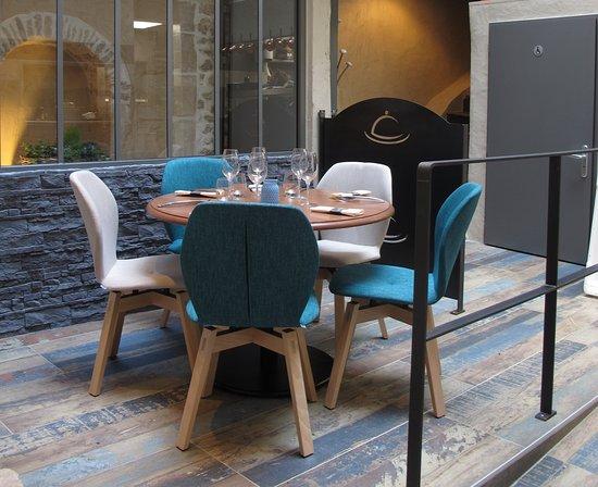 restaurant la cuisine au beurre poitiers restaurant reviews phone number photos tripadvisor. Black Bedroom Furniture Sets. Home Design Ideas