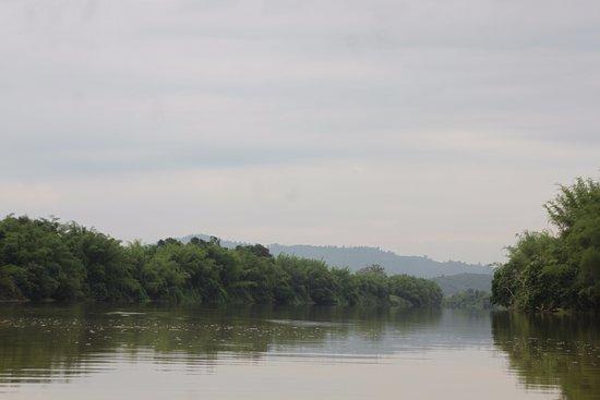 Cat Tien National Park, Vietnam: Discover the river