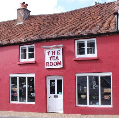 The Pulborough Tea Room