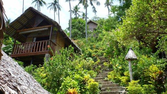 Coco Beach Island Resort Resmi