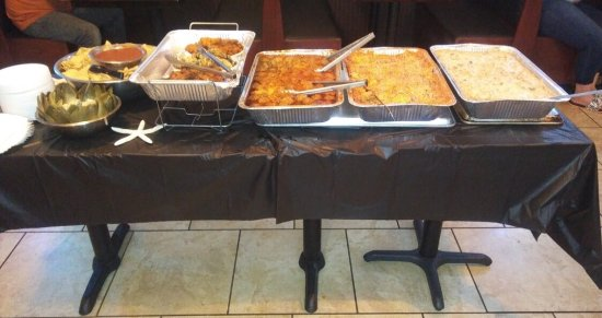 Rockledge, Flórida: Signature dishes