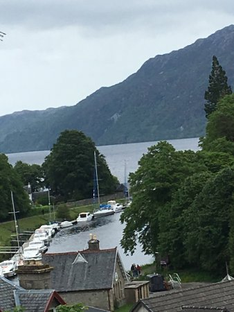 The Lovat, Loch Ness: photo0.jpg