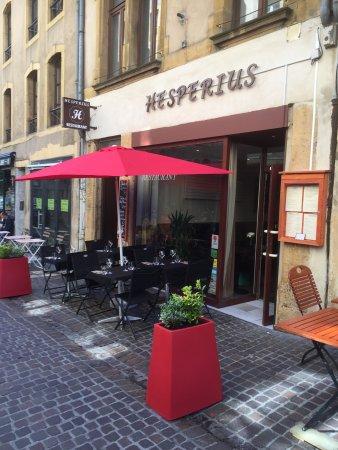 Hesperius
