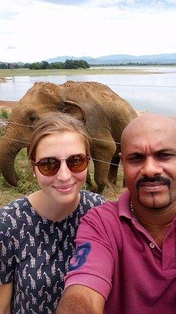Weligama, Sri Lanka: Tours in Sri Lanka